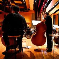 Family Weekend Orchestra and Jazz Event