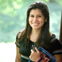 Brenda Narvaez '17 profile photo