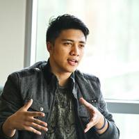 Sharif Shrestha '17 profile photo