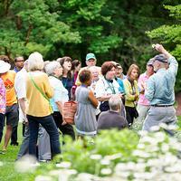 Arboretum Tour