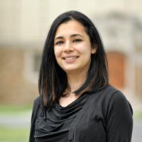 Faiza Moatasim