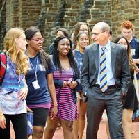 Meet President David Wippman featured image