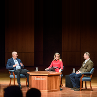 CEOs Solomon '84, Tull '92 Talk Tech featured image