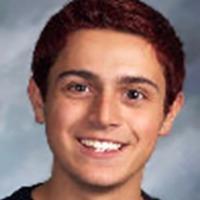 Cole Bodak '17 profile photo