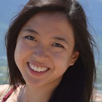 Julie Lin '17 profile photo