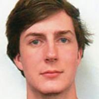 Oliver Magnusson '17 profile photo