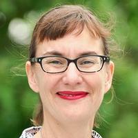 Jeanne Willcoxon