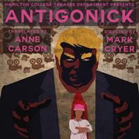 Spring Theatre Production: Antigonick