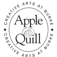 Apple & Quill: Slam Poetry Club
