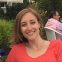 Sarah Bither 2013