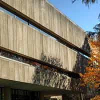 Burke Library