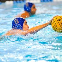 Water Polo State Tournament