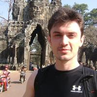 Aaron Balivet '08 profile photo