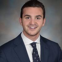 Gerard Pozzi '18 profile photo