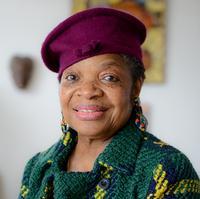 Evelyne Pelerin Ngo Maa, Storyteller