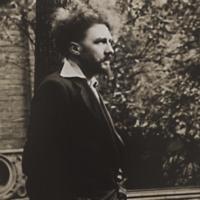 Ezra Pound, Class of 1905