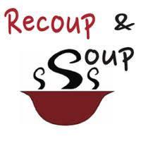 Recoup & Soup: Meditation Lunch