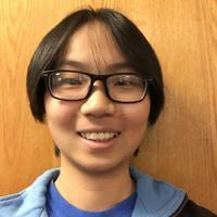 Jie Ying Mei '19 profile photo