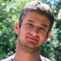 Dima Kiagorodov 2016