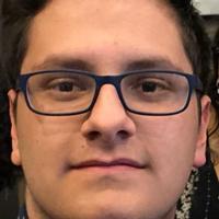Eric Kopp '22 profile photo