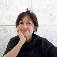 Visiting Artist Series: Joyce Kozloff