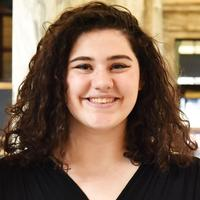 Libby Militello '22 profile photo