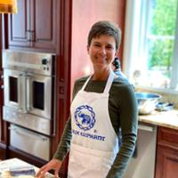 Let's Make a Pie! With Amy Merin '89