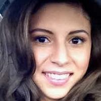 Joana Mora '18 profile photo