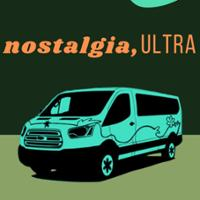 Nostalgia Ultra | Party Pics