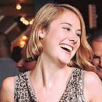 Caitlin Kennedy '16 profile photo