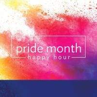 Pride Month Kick-Off Happy Hour