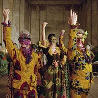 Senses of Time:  Video and Film-Based Works of Africa featured image