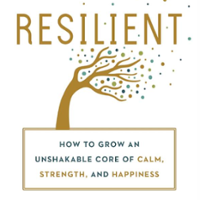 Resilient with Dr. Larry Rosen P'23