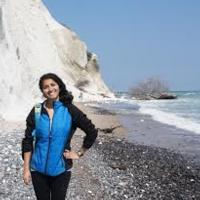 Sandy Rao '15