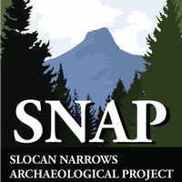 Slocan Narrows Archaeology Project