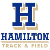 Indoor Track and Field @ Hamilton