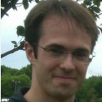 Randall Telfer 2012