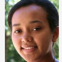 Tsion Tesfaye 2016