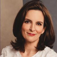 Sacerdote Great Names Series: Tina Fey
