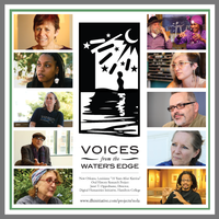 Voices from the Water's Edge - Janet Oppedisano