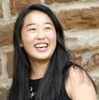 Vicky Xu '19
