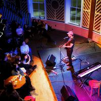 CAB Acoustic Coffeehouse Series featured image