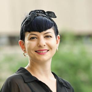 Ashley Bohrer