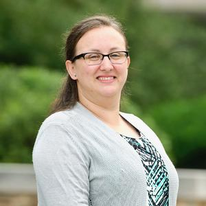 Amy Gaffney, Ph.D.
