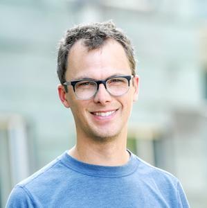 Joel Winkelman