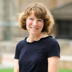 Kristin Friedel