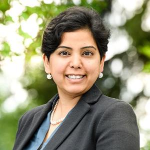 Sookti Chaudhary