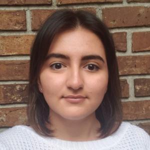 Maria Paula Zapata '22
