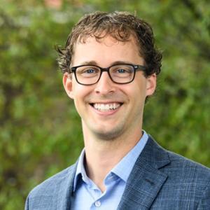 Ryan Martinie