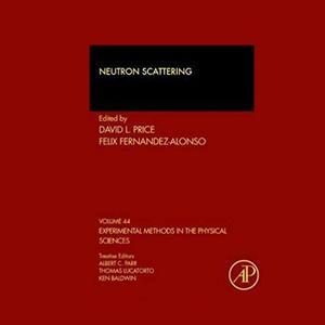 <em>Neutron Scattering</em> (Three-Volume Series)